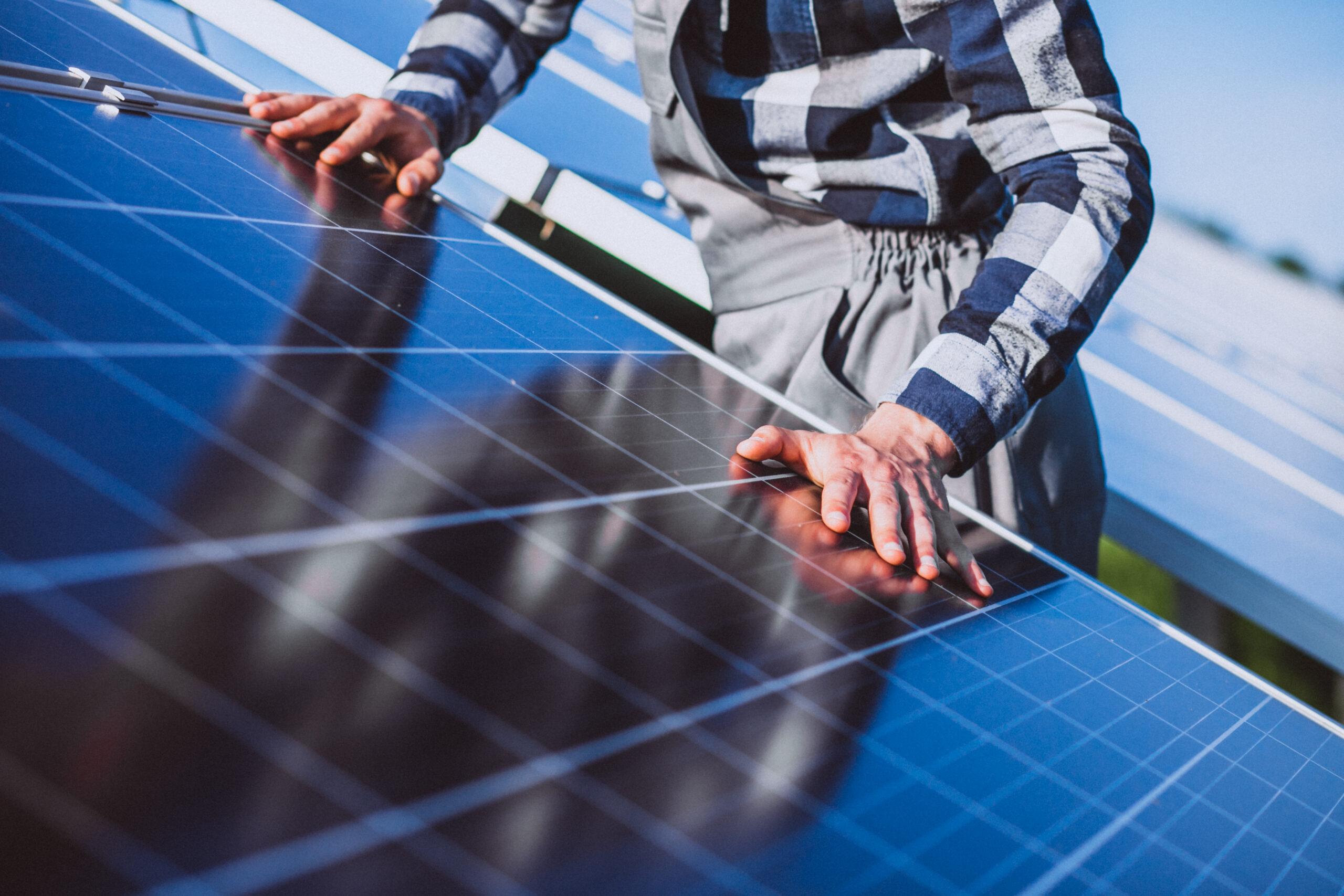 Quer se tornar instalador de energia solar? SAIBA COMO