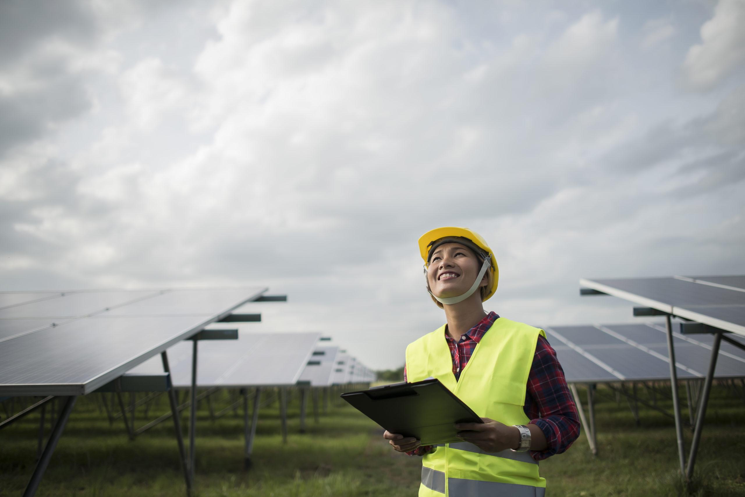 Entenda a importância da energia solar no mercado