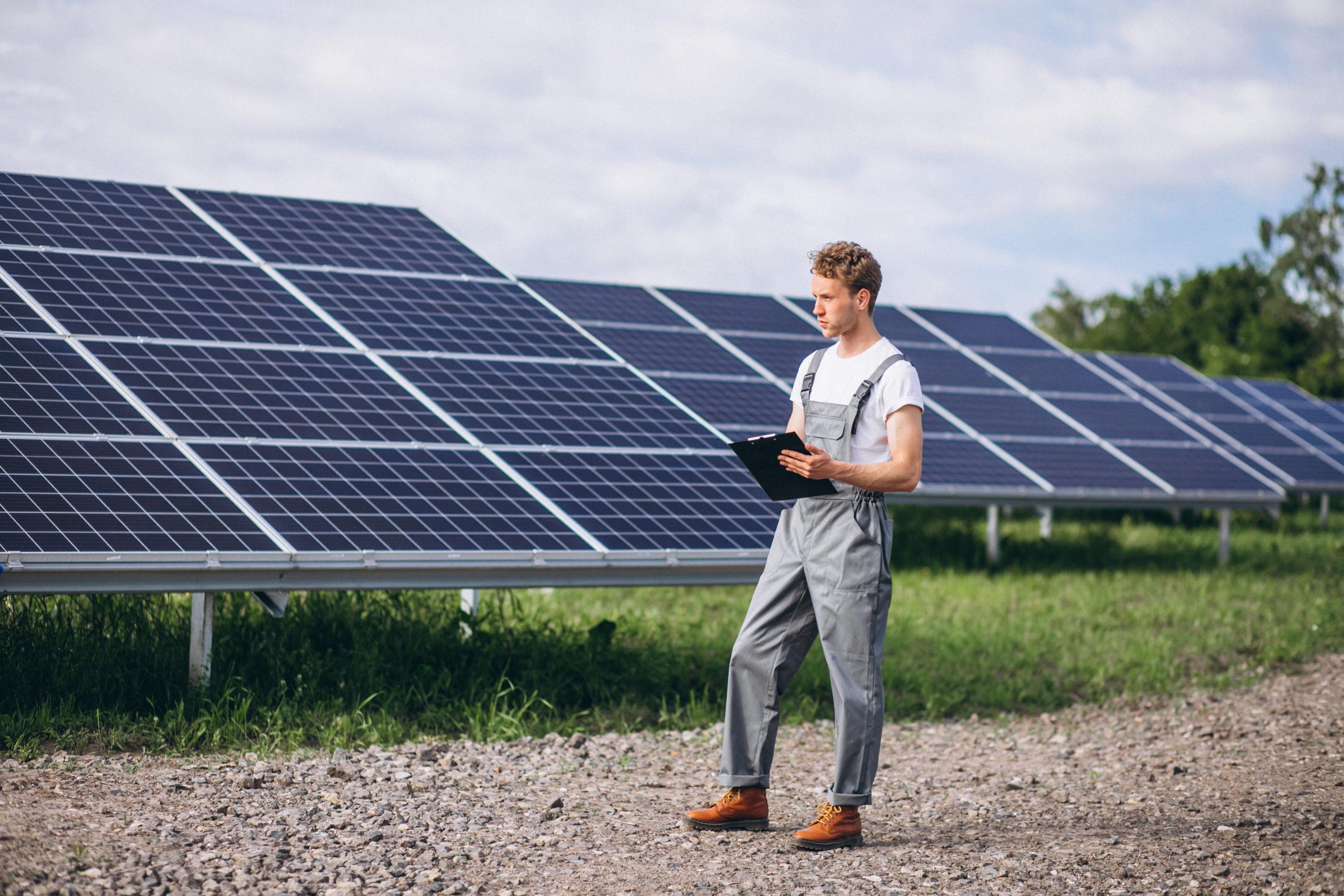 Especialista esclarece dúvidas sobre energia solar