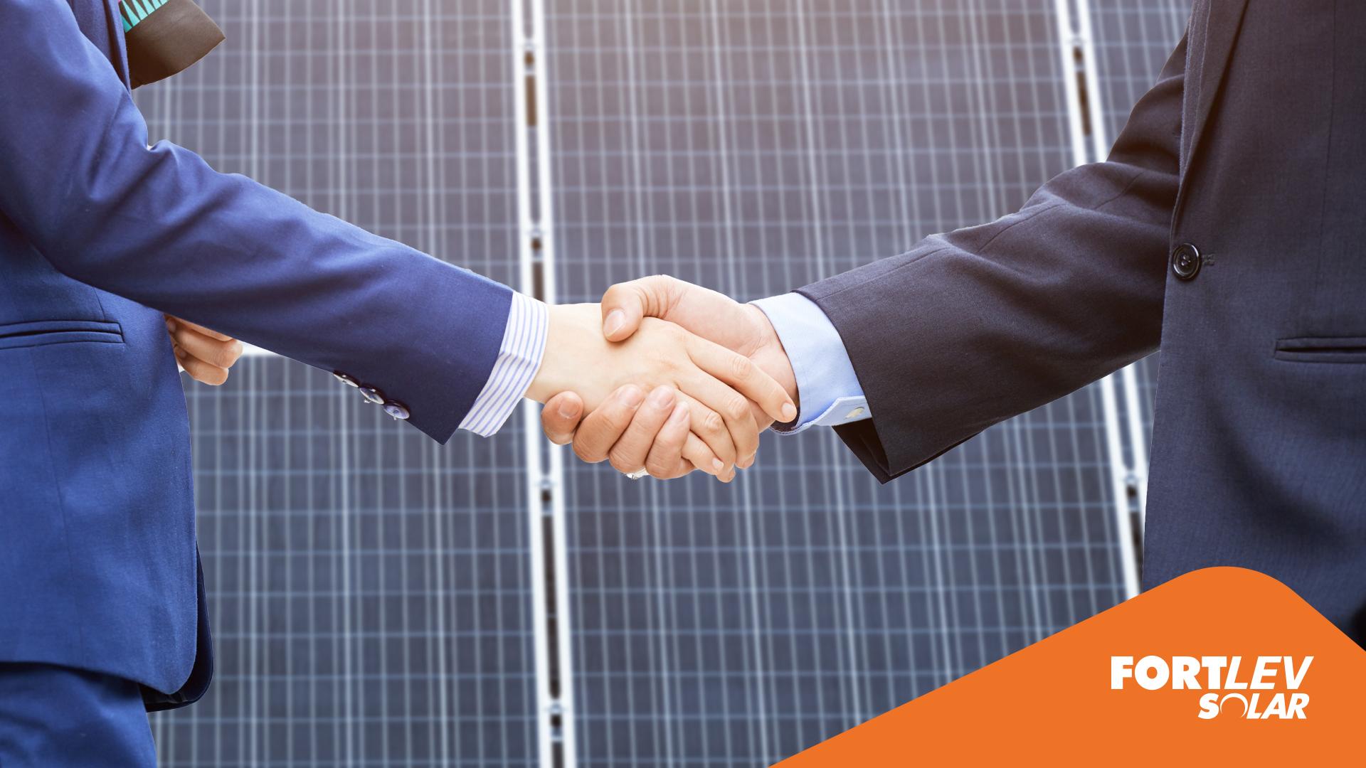 Energia Solar Valoriza o Imóvel – Táticas de Vendas