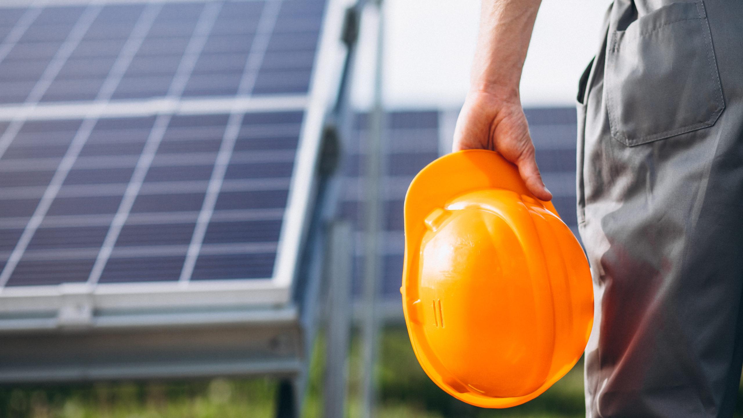 ENERGIA SOLAR: ECONOMIA DE SOBRA